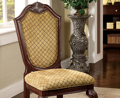Click here for Dining Chairs